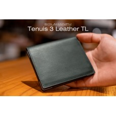 Tenuis3 Leather TL